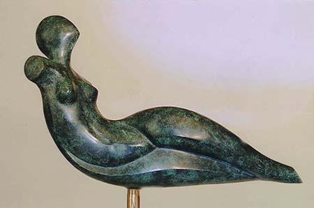 Loriano Aiazzi - Afrodite, 2005