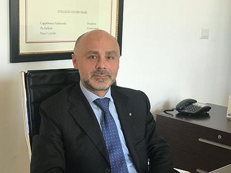 Luigi Fabozzi