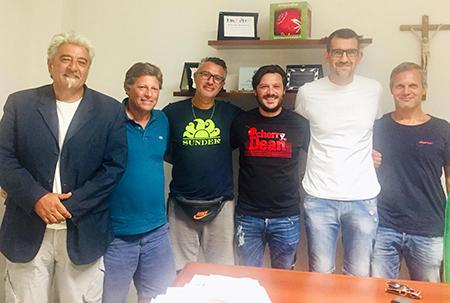Massimo Massaro al Centro Ester