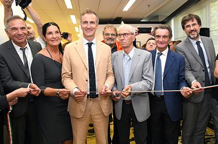 Milano e la moda, omaggio a Gian Paolo Barbieri