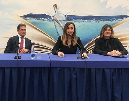 Moretta, Caputo e Giglio