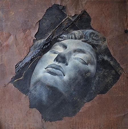 'Ode a Michelangelo' di Max Gasparini