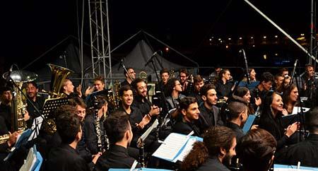 Orchestra Polo Regionale della Campania