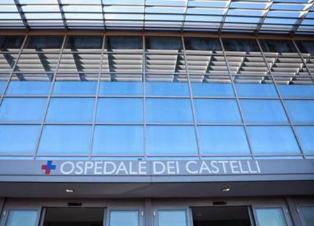 Ospedale dei Castelli di Ariccia (RM)