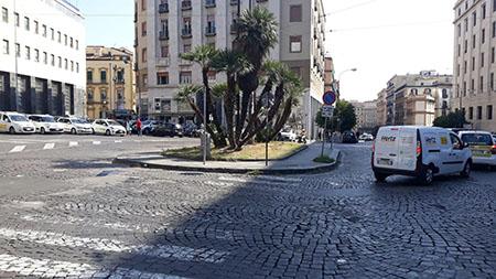 Piazza Matteotti, Napoli