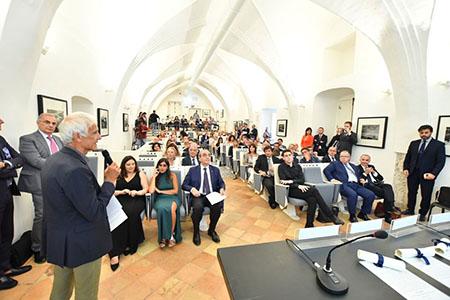 Premio Giovane Talento - ph Pino Izzo