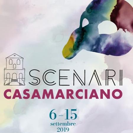 'Scenari Casamarciano 2019'