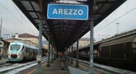 Stazione Arezzo