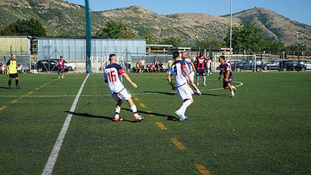 Supercoppa del Campionato Asi Campania Felix