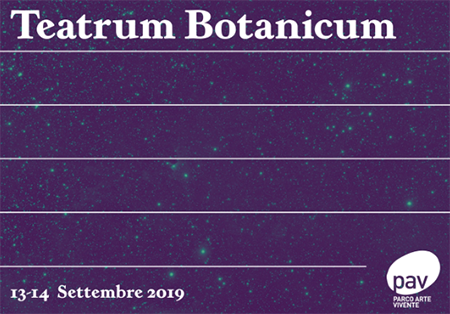 'Teatrum Botanicum'