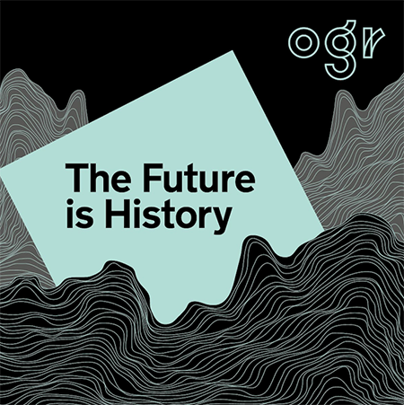 'The Future is History'
