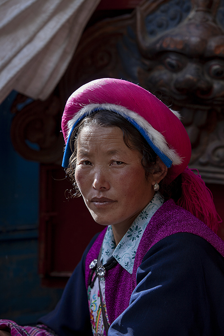 Tibet senza tempo_ Lhasa