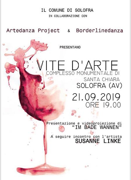 'Vite D'Arte'