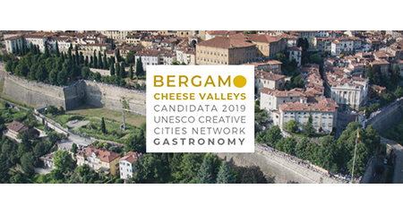 Bergamo Cheese Valleys