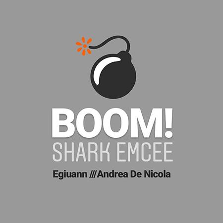 'Boom!'