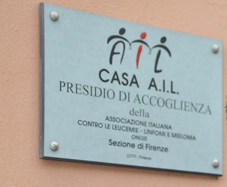 Casa AIL
