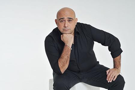 Ciro Giustiniani ph Francesco Fiengo