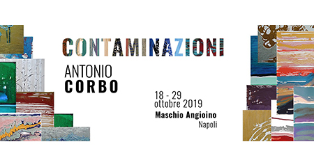 'Contaminazioni' di Antonio Corbo