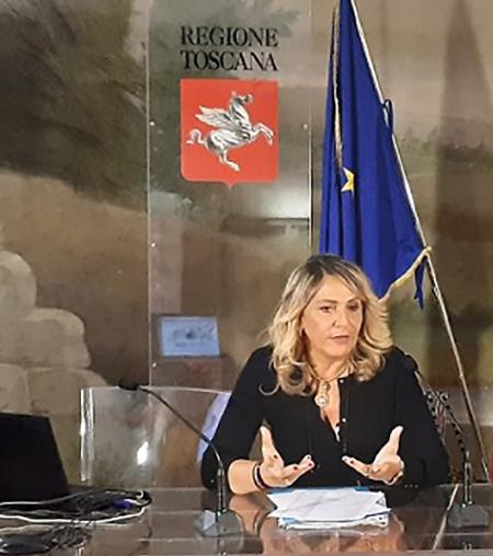 Cristina Grieco
