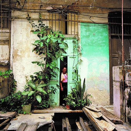 Cuba. Vivir Con di Carolina Sandretto