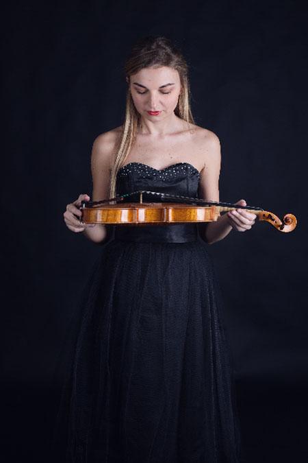 Daria Nechaeva