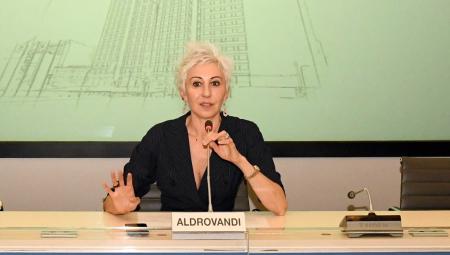 Elisabetta Aldrovandi