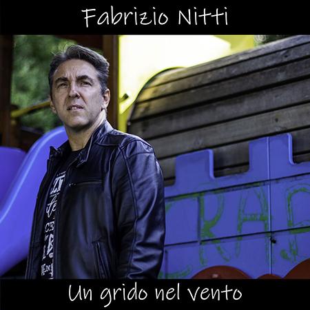 Fabrizio Nitti 'Un grido nel vento'