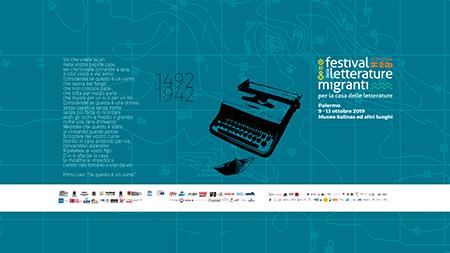 'Festival delle Letterature migranti'