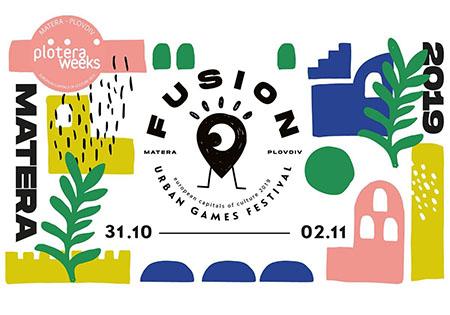 Fusion Urban Games Festival