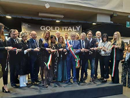 Gold Italy