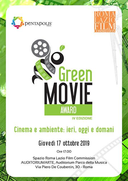 Green Movie Award - IV edizione