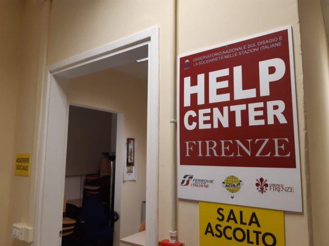Help Center Firenze