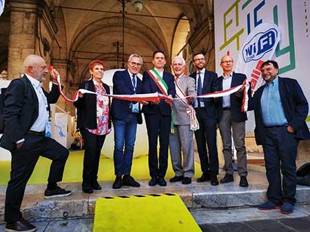 Internet Festival Pisa 2019