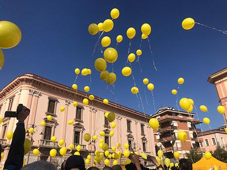 'Io non rischio Campania 2019'