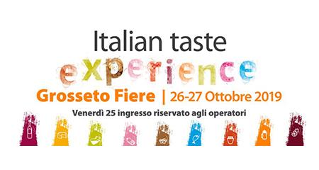 Italian Taste Experience