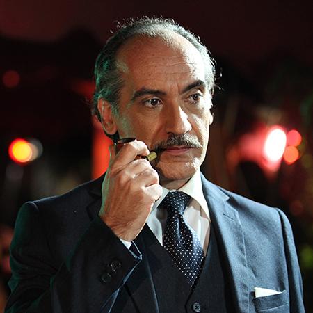 Lucio Bastolla