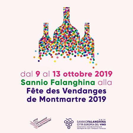 'Fête des vendanges' de Montmartre 2019
