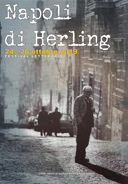 'Napoli di Herling'