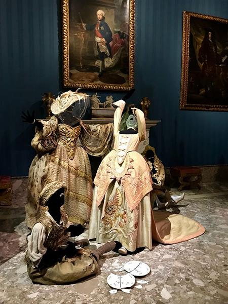 'Napoli Napoli. Di lava, porcellana e musica'