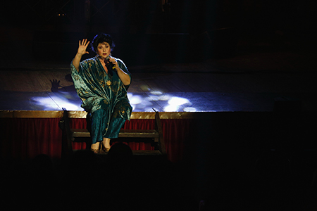 'Nuie simme d'o Sud' Marisa Laurito