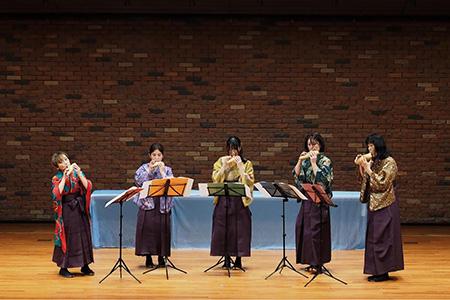 Ocarina Japan Orchestra