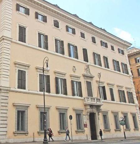 Palazzo Baleani
