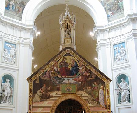 Porziuncola Assisi