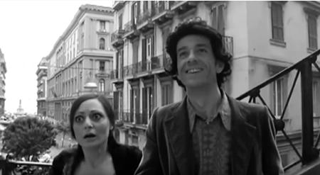 'Romeo e Giulietta non sono morti e 'o ddoce de vase se facette prete e tufo'