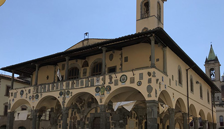 San Giovanni Valdarno (AR)
