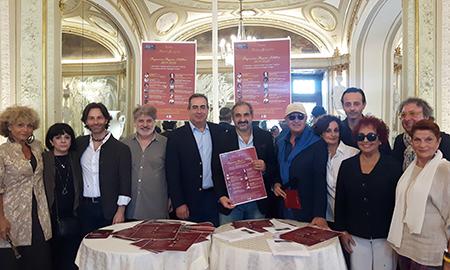 stagione 2019 - 2020 del Teatro Mario Scarpetta