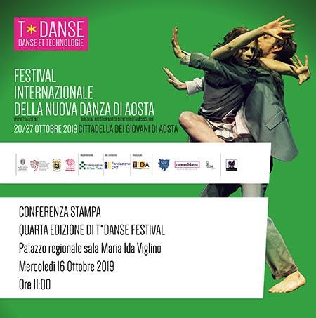 'T*Danse 2019'