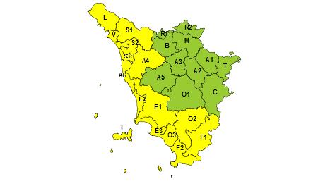 Toscana 15-10-2019