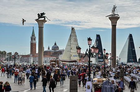 'Venice Hospitality Challenge 2019'