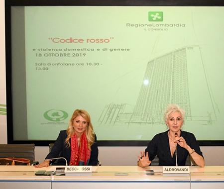 Viviana Beccalossi Elisabetta Aldrovandi